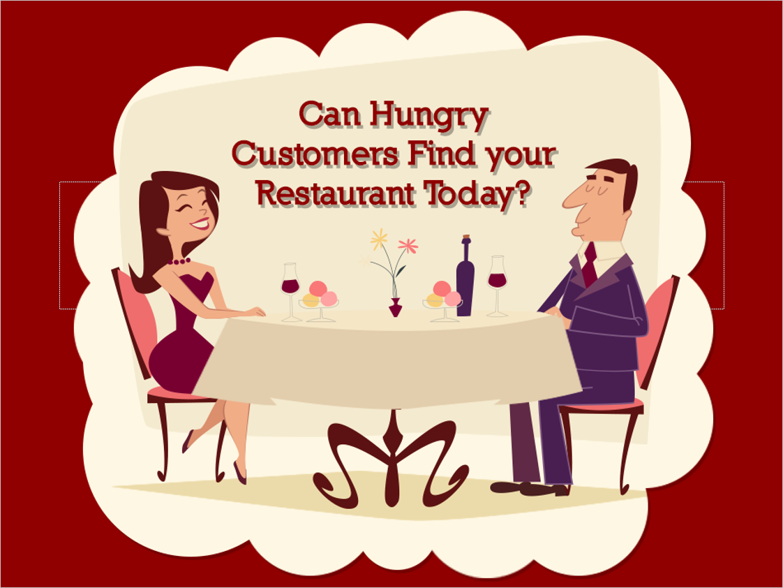 RestaurantsMarketing